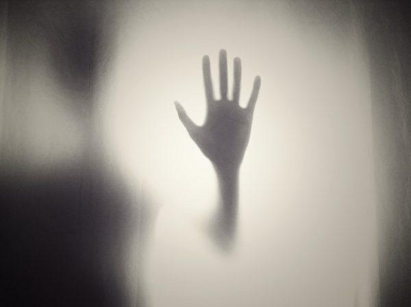 Ci sono i fantasmi in casa?