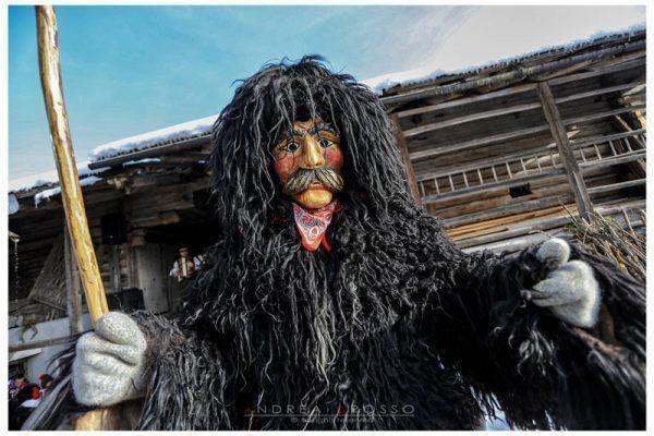 Maschere di carnevale: perché c'è questa usanza e cosa simboleggiano