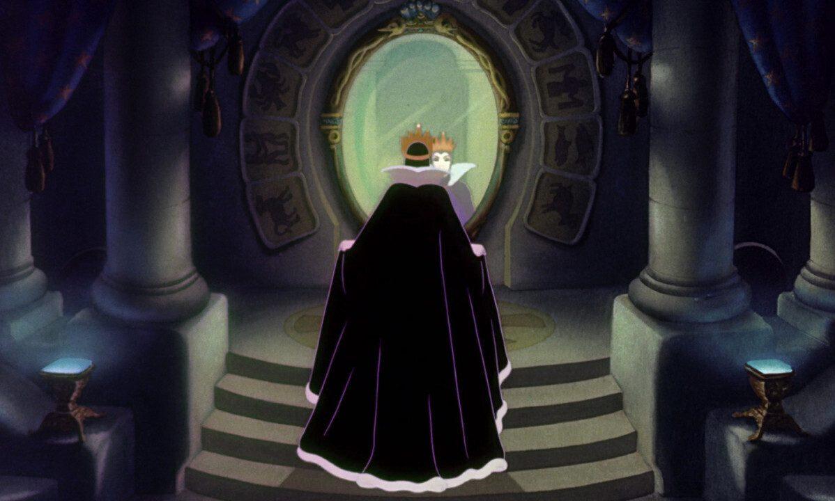 Simbolo dello Specchio