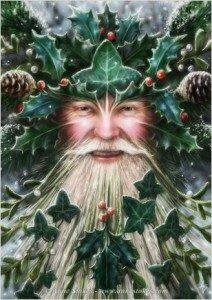 Inverno ed energia Yin