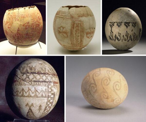 Simbolo dell'Uovo: il suo significato da Eostre alla Pasqua