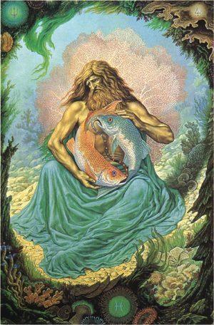 simbolo segno pesci