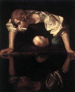 caravaggio-narciso