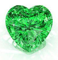 proprietà dello smeraldo