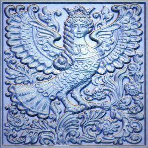 Simbologia Uccello del Paradiso