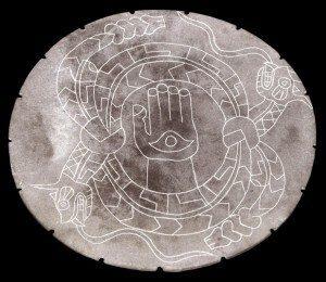 rattlesnake disk