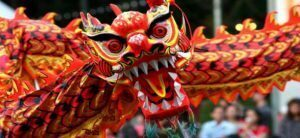 significato sognare drago