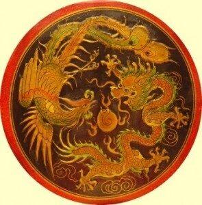 significato drago e fenice