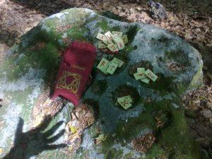 L'origine delle Rune