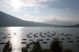 Il Lago di S. Croce e Bongaya