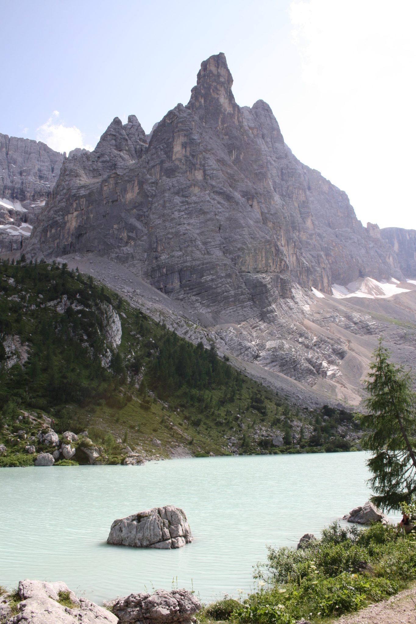 Lago di Misurina e Sorapis
