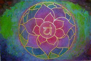 Il quarto chakra: Anahata