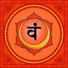Il secondo chakra:  Svadhishtana
