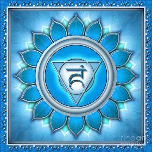 Il quinto chakra: Vishuddha