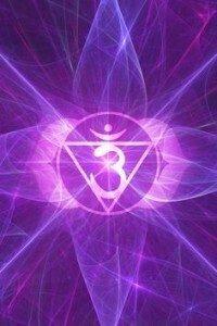 significato sesto chakra