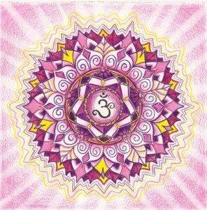 settimo chakra significato