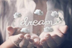 Il significato dei colori nei sogni
