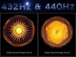432 Hz: la frequenza della vita