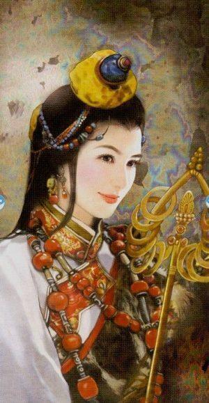 origini cinesi tarocchi