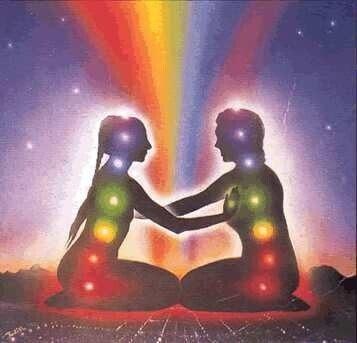 I colori e l'aura: migliorare la salute psicofisica