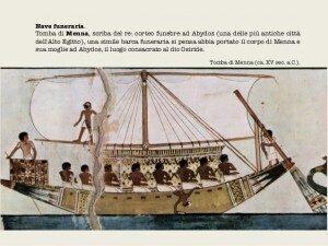 Le barche sacre