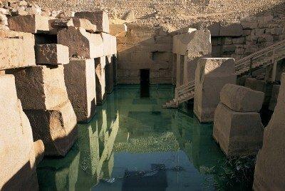 Abydos: la città dei misteri