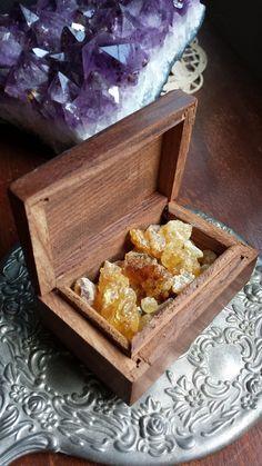 I metodi per purificare con gli incensi
