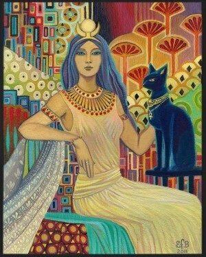 Simbologia del Gatto