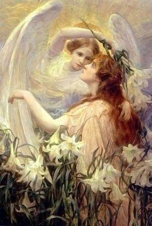 messaggi angeli