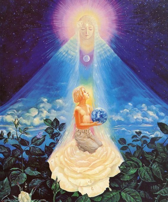 Bambini e angeli custodi