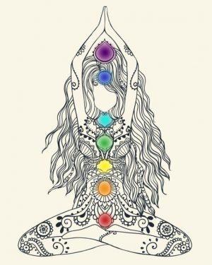 rinforzare aura