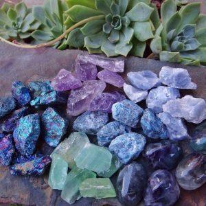 divinazione con le pietre