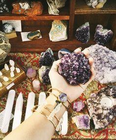 cristalli ed energia