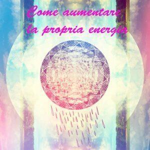 avere più energia
