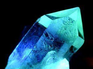 proprietà chimiche cristalli