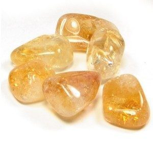 proprietà pietre gialle