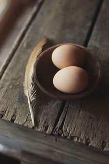 L'uovo e il malocchio: vecchi riti e tradizioni