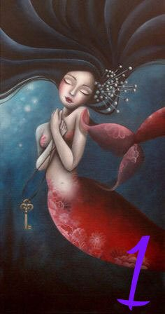 Messaggi dalle Sirene