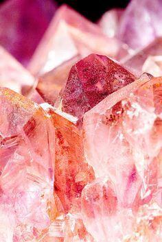 Ricaricarsi con i cristalli