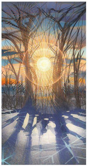 Solstizio d'Inverno: la notte buia dell'anima