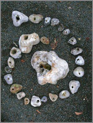 Le pietre della strega