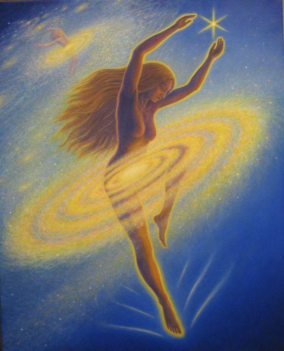 La danza dei pianeti retrogradi: guarire le ferite del passato