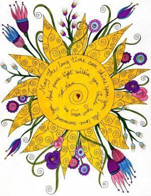 Numerologia: calcola il numero del Sole e scopri il suo significato