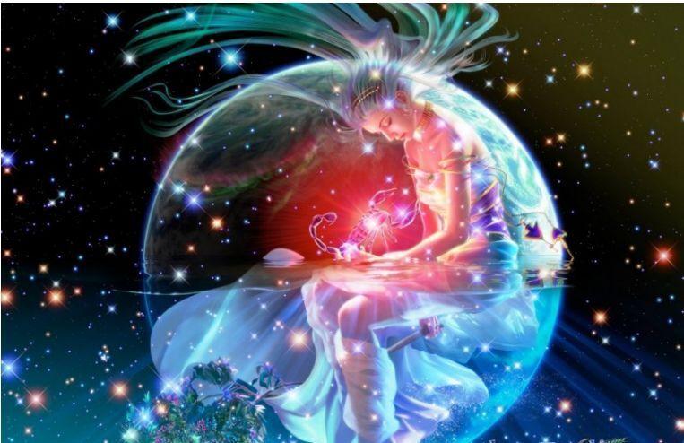 Luna piena in Jyestha: ritrova il tuo potere