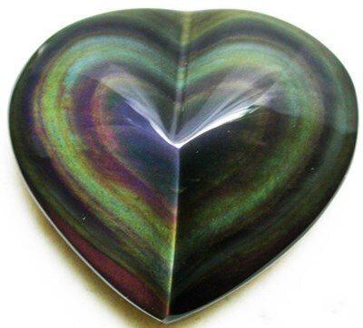 Cristalli per guarire il cuore