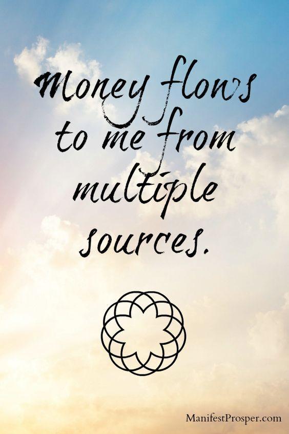 Meditazione per la prosperità