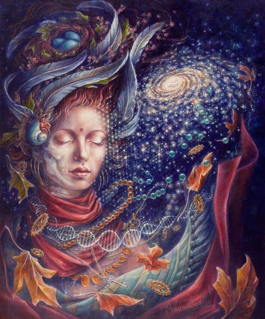 Navaratri: le nove notti delle Dee
