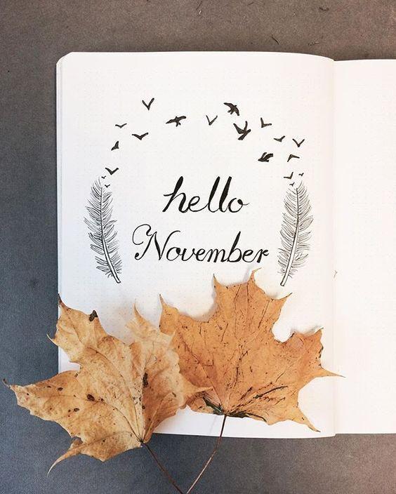 Numerologia: Novembre mese-portale