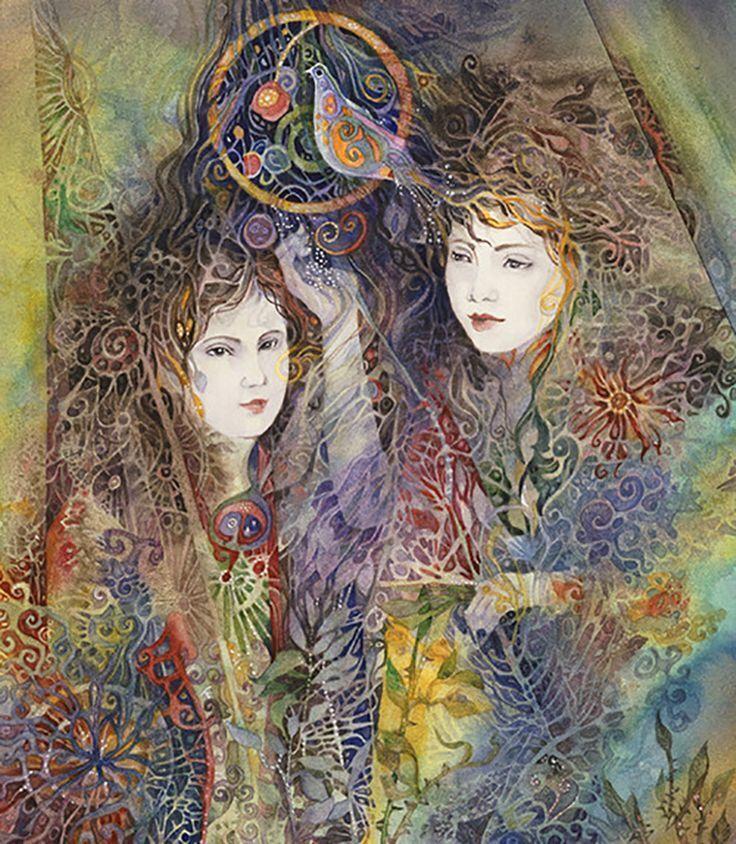 Samhain: antiche forme di divinazione