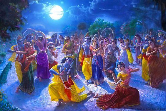 Luna piena del 5 ottobre in Revati: prosperità e guarigione